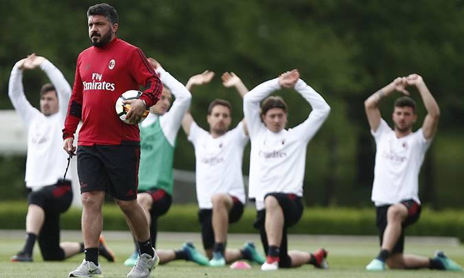 Prima di Juve-Milan a Roma si danno battaglia gli oratori foto