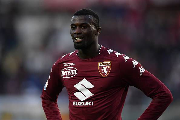 Niang smentisce: