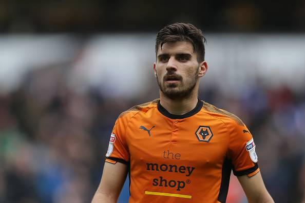 Ruben Neves Wolverhampton