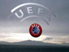 UEFA logo