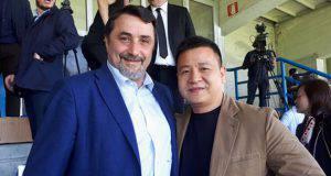 Yonghong Li Massimiliano Mirabelli