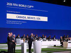 FIFA Mondiale 2026