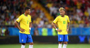 Thiago Silva Neymar