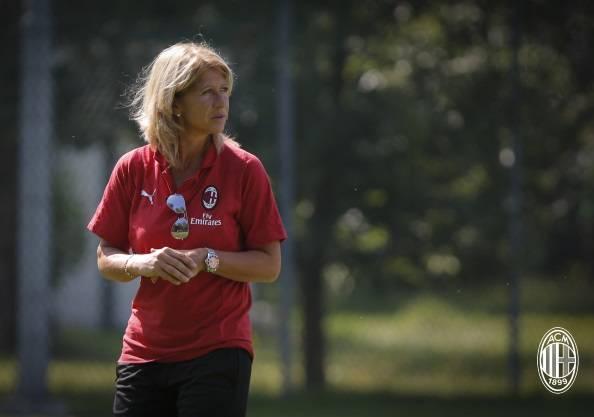 Carolina Morace