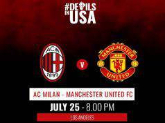 MILAN MANCHESTER UNITED ICC