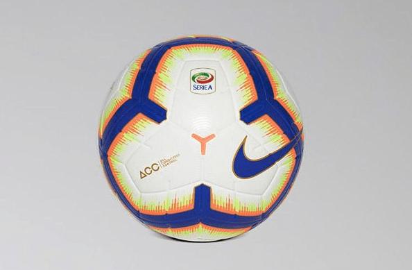 Nike Merlin Serie A 2018/2018