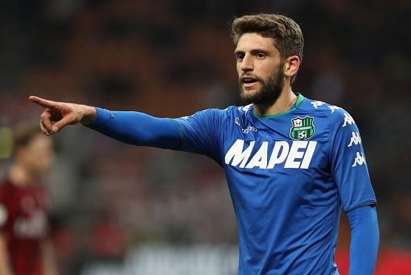 Berardi è pronto a dire sì al Milan