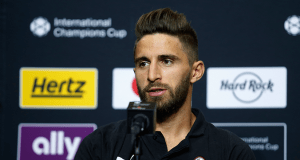 Fabio Borini intervista