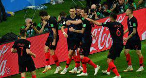 Croazia-Inghilterra