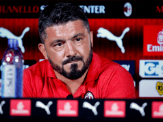 Gennaro Gattuso
