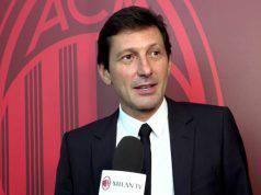 Leonardo Araujo AC Milan