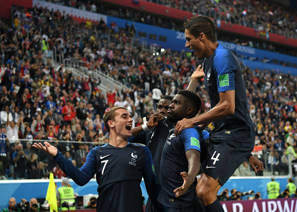 Francia-Belgio