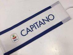 Fascia Capitano Serie A