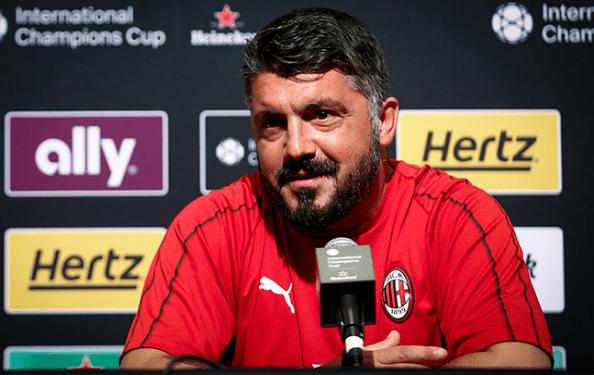 Milan, arriva Higuain: