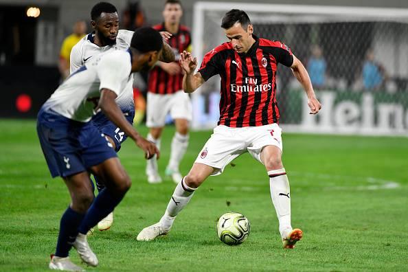Calciomercato, Nikola Kalinic va all'Atletico Madrid e saluta il Milan