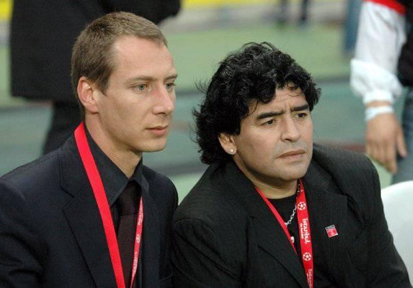 Riccardo Coli