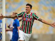 Pedro Guilherme Abreu dos Santos