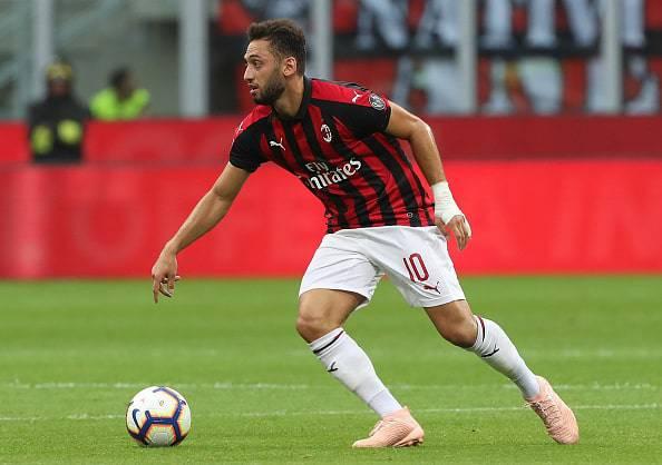 Gattuso dopo Milan-Chievo: