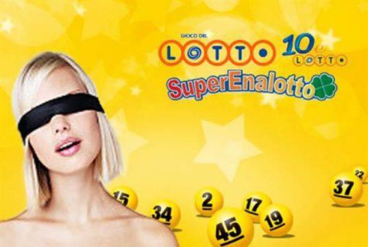 Estrazioni Lotto Superenalotto oggi 6 novembre 2018