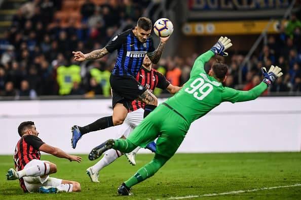 Gol Icardi