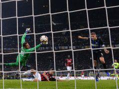 Inter-Milan Mauro Icardi