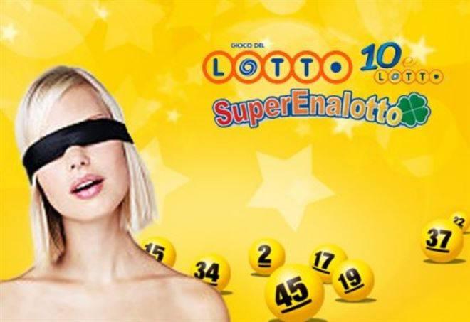 Numeri Estrazioni del Lotto di oggi Sabato 20 ottobre 2018, Combinazioni e Vincite