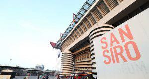 Stadio San Siro Giuseppe Meazza