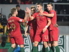 andre silva portogallo polonia nations league