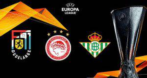 Europa League AC Milan