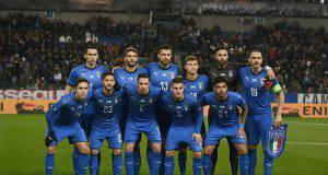 italia stati uniti amichevole
