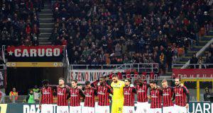 ac milan torino Serie A San Siro
