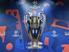 champions league sorteggio uefa