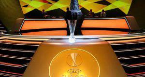 Europa League Draw Sorteggio