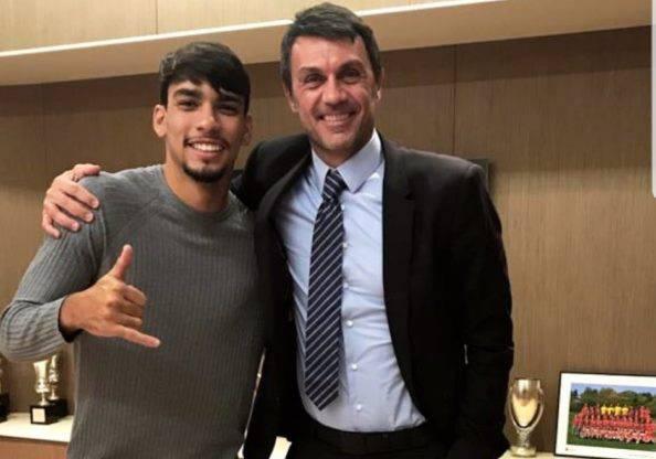 Milan-Spal, Gattuso: