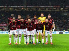 AC Milan Napoli Serie A