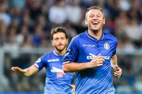 Cassano: Icardi-Inter? Se vuole andare via, che se ne vada