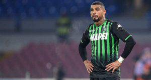 Boateng Kevin Prince Sassuolo