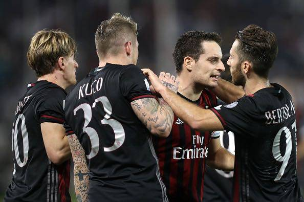 Il Milan e il