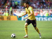 Yannick Carrasco calciomercato milan