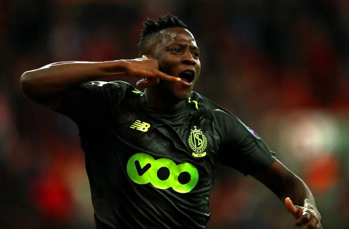 Moussa Djenepo calciomercato milan