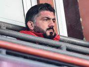 Gattuso Gennaro Genoa Milan