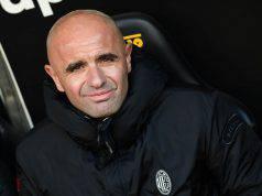 Gigi Riccio AC Milan