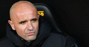Luigi Riccio AC Milan