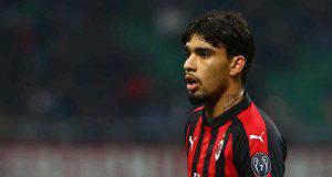 Paquetà Lucas Milan Napoli