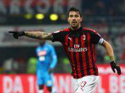 Romagnoli alessio Milan capitano