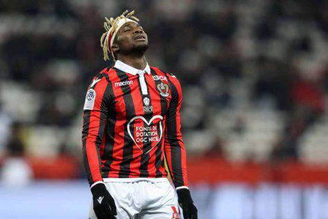 Calciomercato Milan, il Nizza vuole punire Saint-Maximin: rottura forse insanabile
