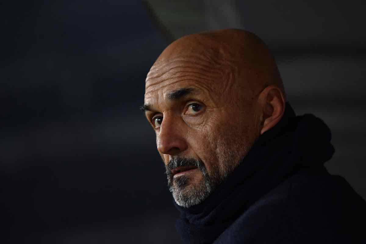 Luciano Spalletti Torino-Inter