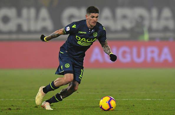 Rodrigo De Paul (©Getty Images)