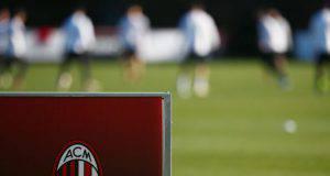 milanello centro sportivo AC Milan