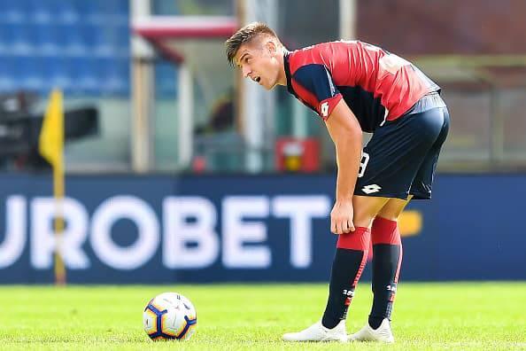 Mercato Genoa: Piatek-Milan ormai ci siamo